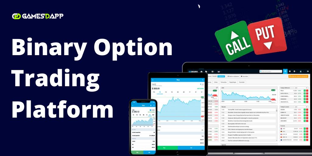 Binary options platform comparison india   Jfax trading crypto review India